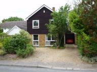 3 bed Detached house to rent in Shillington Road, PIRTON