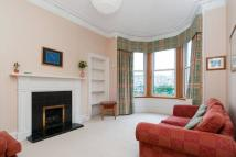 Flat for sale in Comely Bank Avenue...
