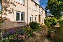 Flat for sale in Saughton Gardens...