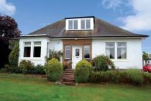 5 bed Detached Bungalow in Lasswade Road, Loanhead...