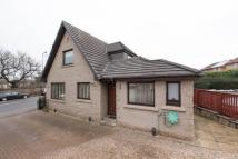 Detached property in Old Dalkeith Road...