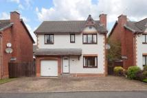 4 bed Detached property for sale in Guardwell Crescent...