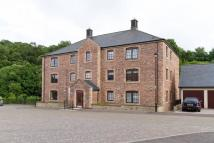 Flat in Esk Bridge, Penicuik
