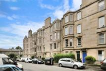 Flat for sale in Comely Bank Street...