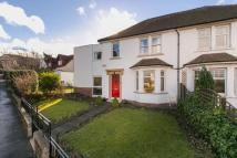 5 bed semi detached property for sale in Craiglockhart Avenue...