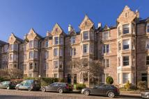 1 bedroom Flat in Warrender Park Road...
