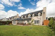 4 bedroom Detached house for sale in Alder Avenue, Jedburgh...