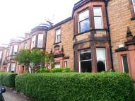 Terraced house in Braid Crescent...