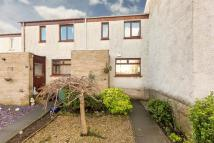 Terraced home for sale in Craigleith Hill Park...
