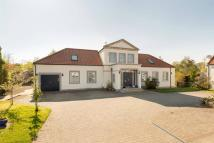 Detached house for sale in Ormiston Farm Steadings...