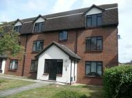 Flat to rent in BENFLEET RARE...