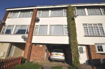 3 bedroom Terraced house for sale in Woodside View, Benfleet...
