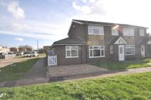 3 bed semi detached property in CANVEY ISLAND. GRANNY...