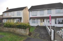 semi detached property for sale in Arterial Road...