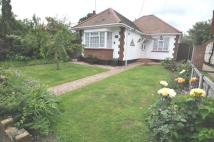 Detached Bungalow in Wycombe Avenue, Benfleet...