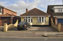 Detached Bungalow to rent in KENTS HILL ROAD NORTH...