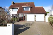 Detached home in Barcombe Heights...