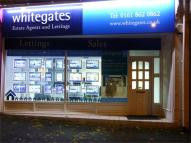 Commercial Property to rent in Barlow Moor Road...