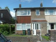 3 bed End of Terrace property in Centenary Square...