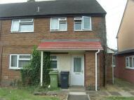 1 bedroom Ground Flat to rent in Slaithwaite Close...