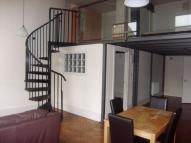 Flat to rent in Sprinkwell Mills...
