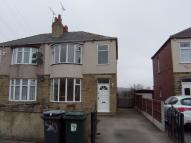 Ravensthorpe Road semi detached property to rent