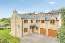 5 bed Detached home for sale in West Wells Road, Ossett