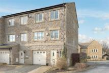 4 bedroom End of Terrace house in Nann Hall Glade...