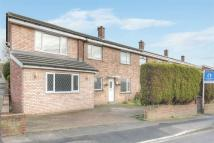 4 bed End of Terrace property in Broomsdale Road, Batley...