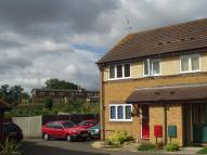 3 bed semi detached home to rent in Wingate Drive, Ampthill...