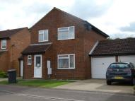 3 bedroom Detached house to rent in Conway Drive, Flitwick...