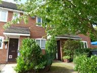 2 bed Terraced home to rent in Morris Gardens, Ampthill...