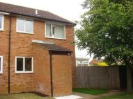 Terraced home in Derwent Rise, Flitwick...