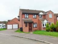 Medway Close semi detached house to rent