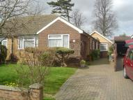 Bungalow to rent in Lyall Close, Flitwick...