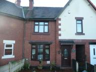 3 bed Terraced house in St Marys Road Hyde