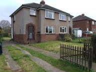 semi detached home in St Cuthberts Crescent...