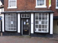 1 bed Shop to rent in Market Place Shifnal