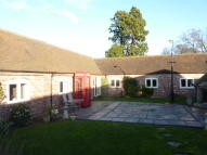 3 bed Barn Conversion in The Paddock...