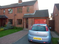 3 bed semi detached house in Cornwallis Drive Shifnal