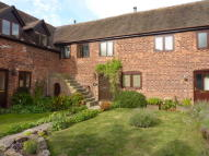 3 bed Barn Conversion to rent in The Dairy Steps...