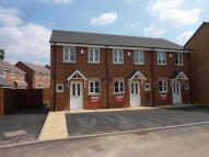 Terraced home in Williams Crescent Shifnal