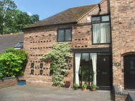 2 bedroom Barn Conversion to rent in Granary, The Hem Shifnal