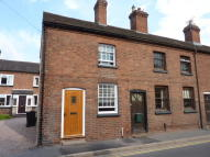 1 bed Terraced home in Park street shifnal