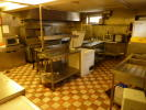 Fully Operational Commercial Kitchen
