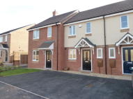 2 bedroom Terraced house to rent in Stone Drive Shifnal