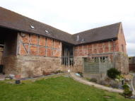 4 bed Barn Conversion to rent in Wilderley...