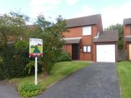 2 bed semi detached home in Admirals Way Shifnal