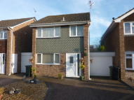 Beech Detached house to rent