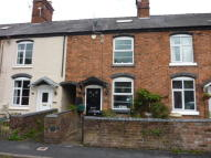3 bedroom Terraced house in Shrewsbury Fields Shifnal